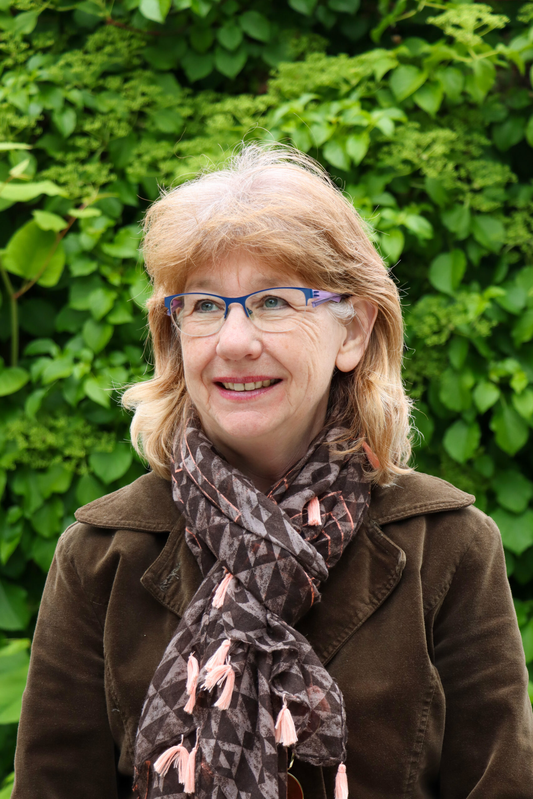 ViB vrouw: Yvonne Bosman
